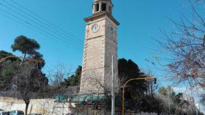 «Ανανεώνεται» το Ρολόι στου Δήμου Χανίων