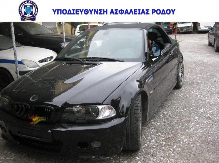 Κινηματογραφική καταδίωξη τσιγγάνου κλέφτη στη Ρόδο! | Newsit.gr