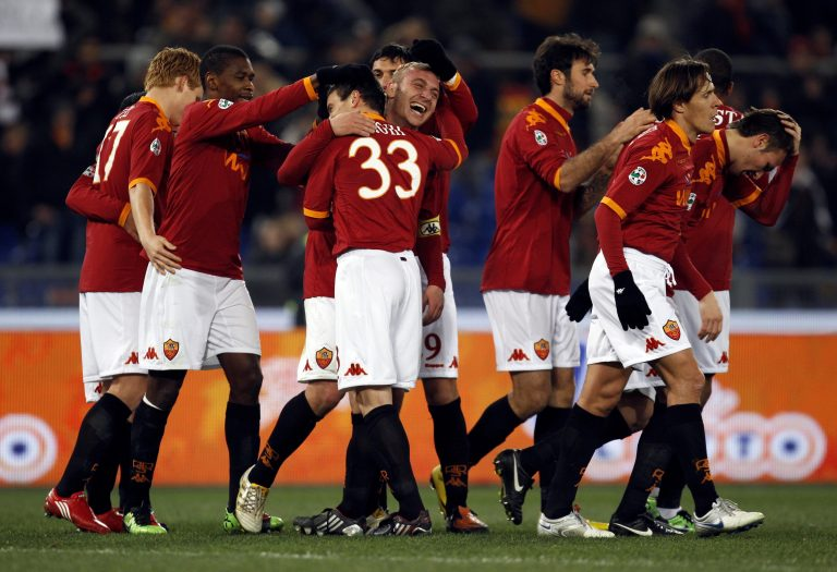 Ρόμα – Παλέρμο 4-1 | Newsit.gr