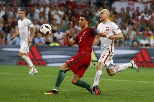 Πολωνία – Πορτογαλία 1-1 ΤΕΛΙΚΟ Πρόκριση στη… ρουλέτα των πέναλτι για τους Ίβηρες (3-5)