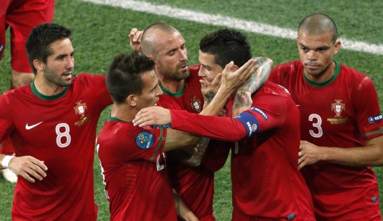 Η Πορτογαλία στα προημιτελικά και η Ολλανδία σπίτι της! | Newsit.gr