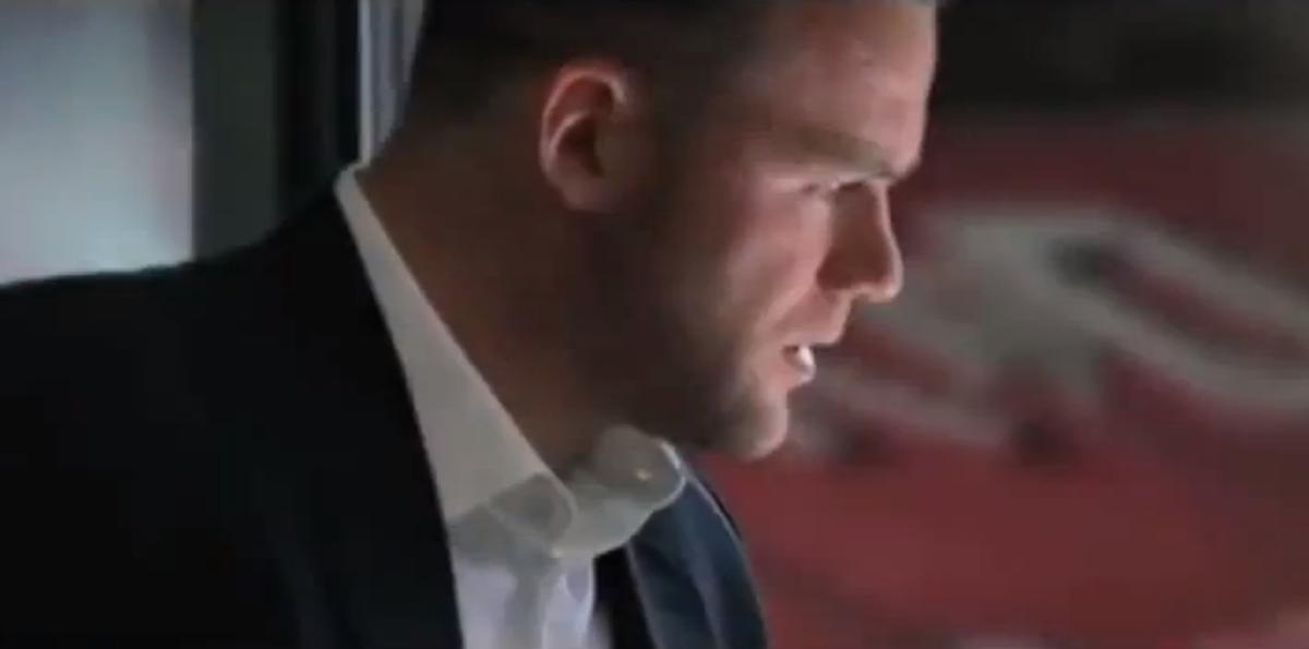 Γουέιν Ρούνεϊ… πράκτορας 007 (VIDEO) | Newsit.gr