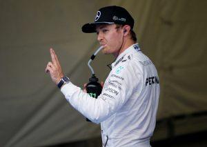 F1: Ο πρωταθλητής Ρόσμπεργκ δεν ξέχασε τον Σουμάχερ!