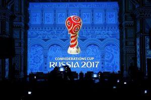 Εγγυήσεις από Ρωσία για Μουντιάλ και Κύπελλο Συνομοσπονδιών
