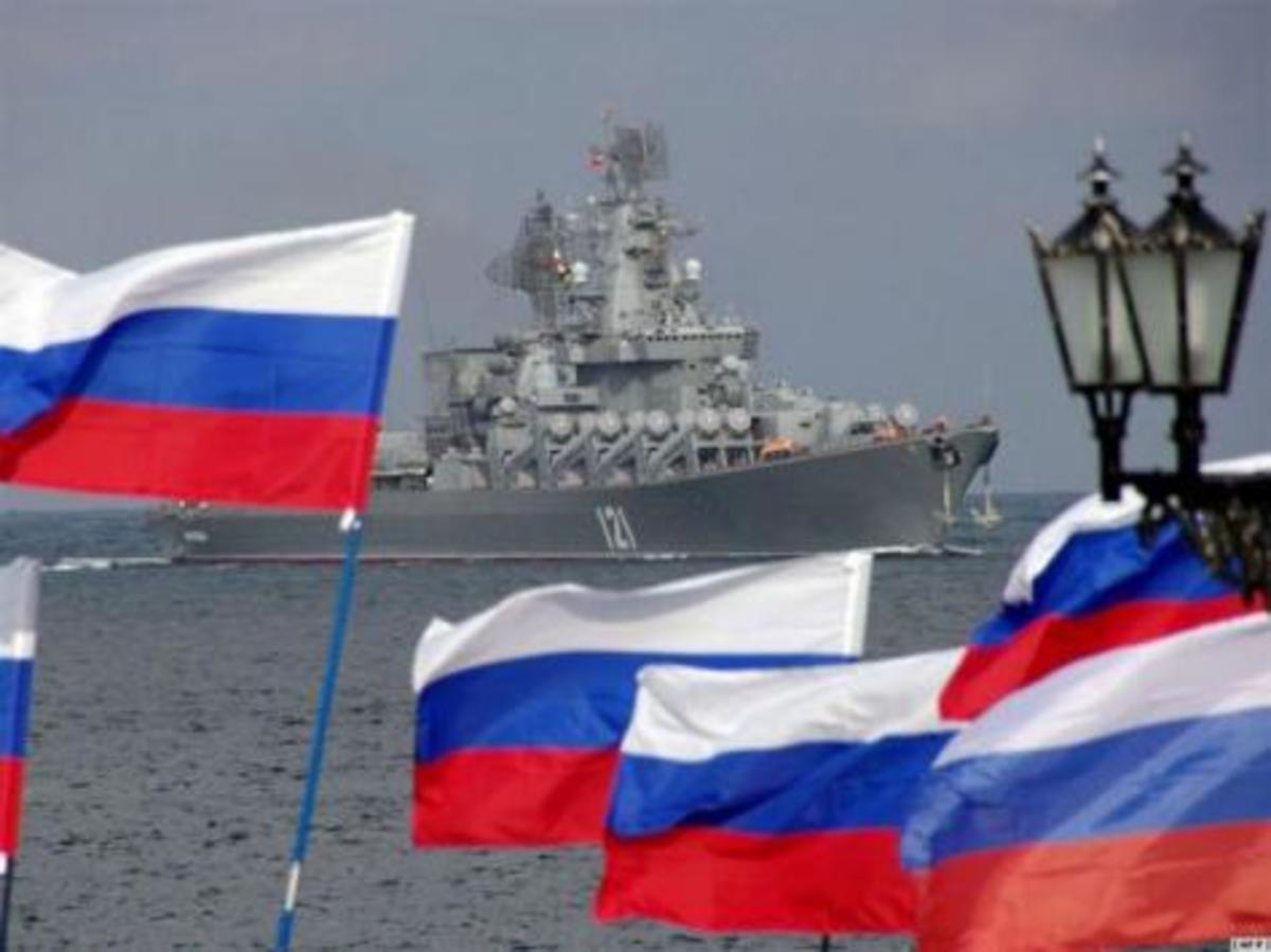 Ναυτικές αρμάδες ΝΑΤΟ-Ρωσίας, Ισραήλ-Τουρκίας, προκαλούν «φουρτούνες» στην Ανατολική Μεσόγειο | Newsit.gr