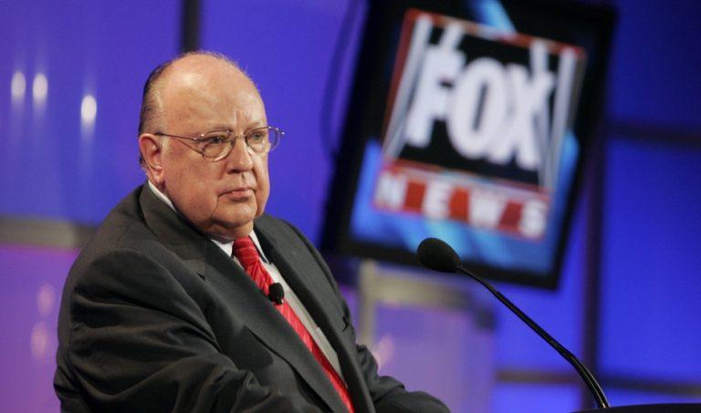 Πέθανε ο ιδρυτής του Fox News Ρότζερ Έιλς   Newsit.gr