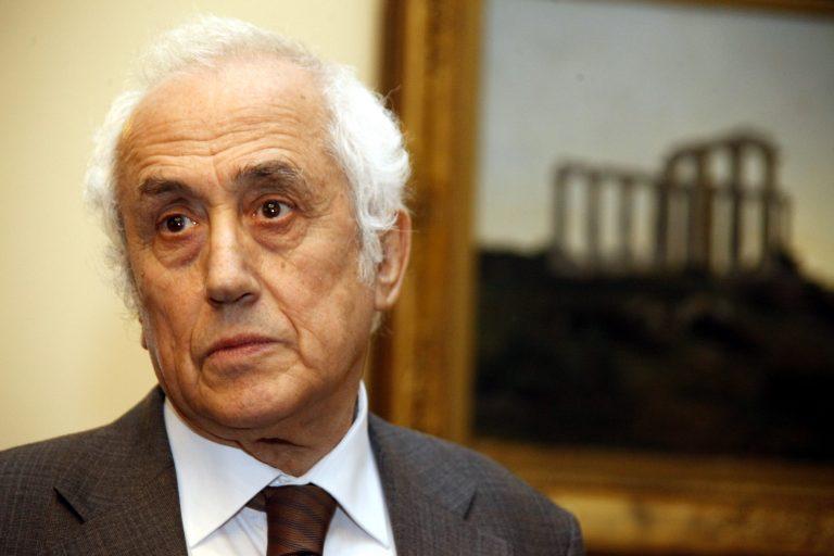 Ρουπακιώτης: Η τρομοκρατία είναι ιδεολογικό φαινόμενο | Newsit.gr