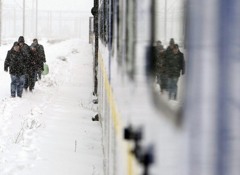 Ρουμανία: 22 νεκροί από το κρύο | Newsit.gr