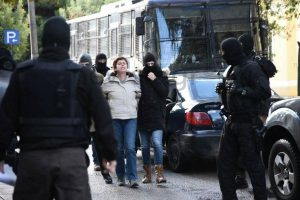 """Πόλα Ρούπα: Στρατηγείο η Ηλιούπολη – """"Πώς """"κάηκε"""" η 25χρονη"""