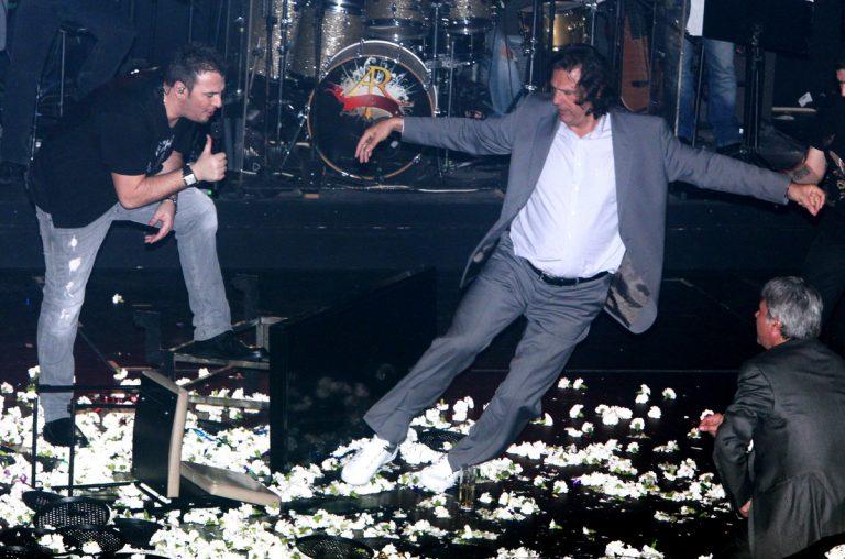 Ρέμος: «Τα χρήματά μου στον Ηρακλή… πήγαν στο βρόντο» | Newsit.gr