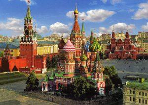 Εκλογές ΗΠΑ 2016: Τρελά κέφια στα ρωσικά Μέσα Ενημέρωσης