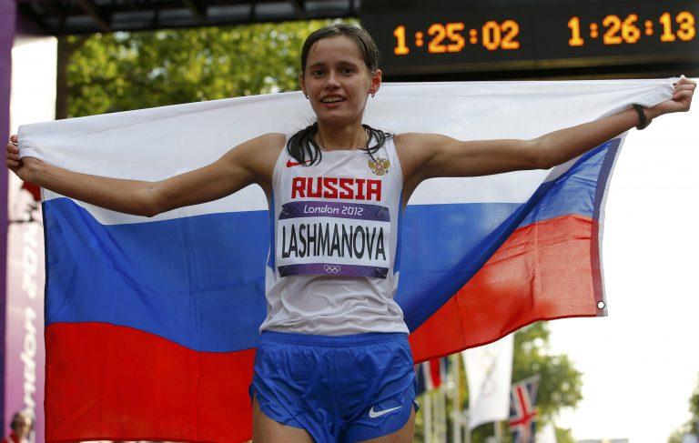 Παγκόσμιο ρεκόρ από την Λασμάνοβα – 44η η Ζαπουνίδου | Newsit.gr