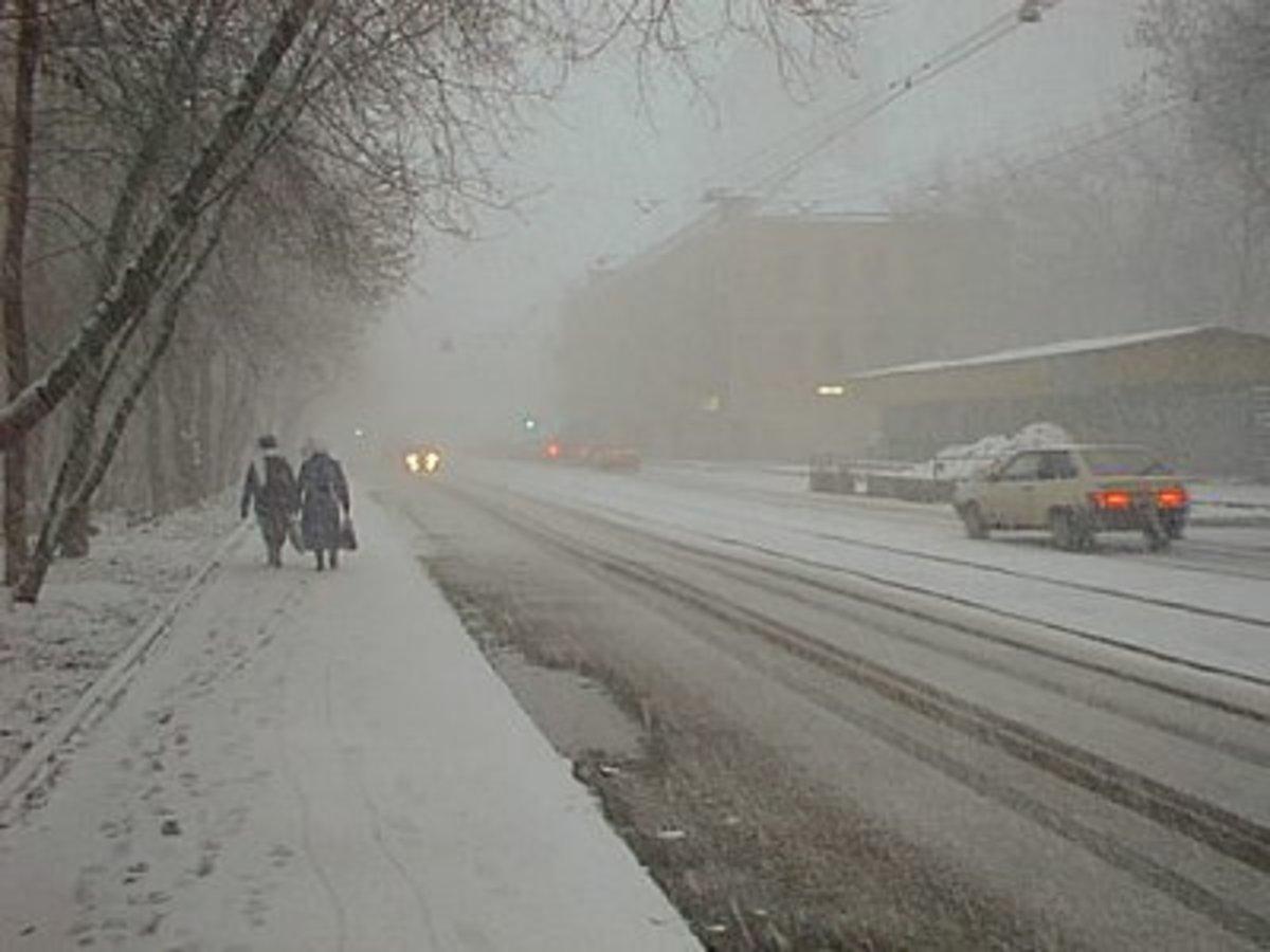 Ρωσία: το … τέλος του κόσμου λόγω κρύου – 21 νεκροί σε μια μέρα   Newsit.gr