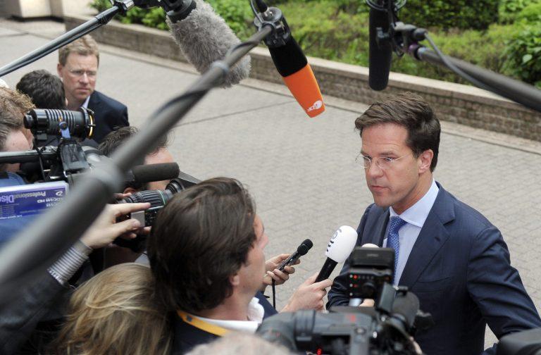 Μ.Ρούτε: «Υποθέτω ότι η Ελλάδα θα τηρήσει τις δεσμεύσεις της» | Newsit.gr