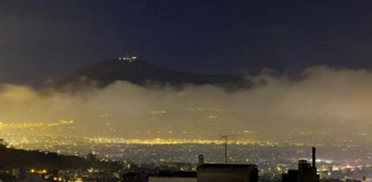 Αναπνέουμε δηλητήριο αλλά οι υπεύθυνοι δεν παίρνουν κανένα μέτρο | Newsit.gr