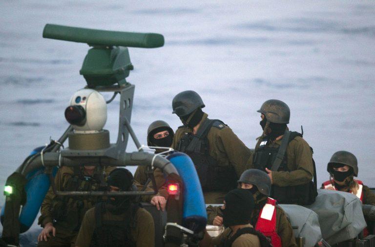 Πέντε από τους 9 ακτιβιστές πυροβολήθηκαν στο κεφάλι | Newsit.gr