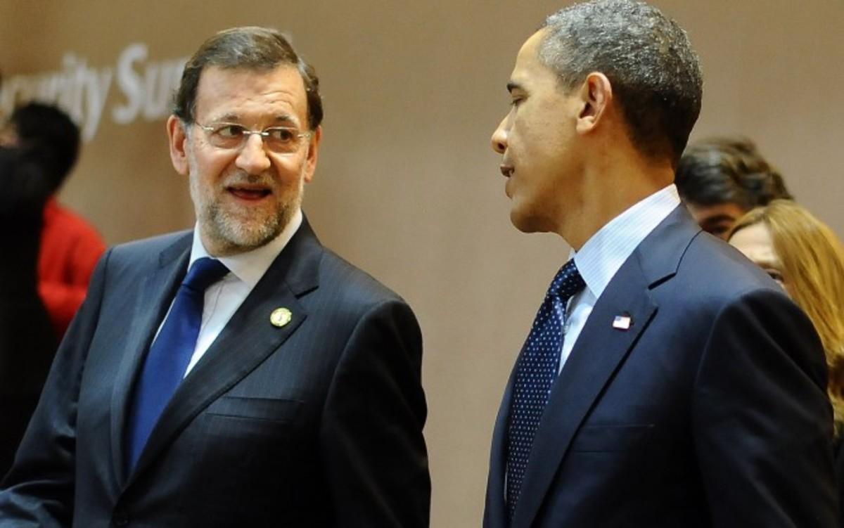 Τηλεφωνική επικοινωνία Ομπάμα – Ραχόι για την κρίση χρέους | Newsit.gr