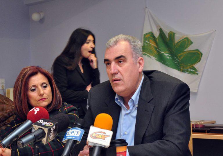 Μείωση των βουλευτών σε 200 προτείνει ο Ρέππας | Newsit.gr