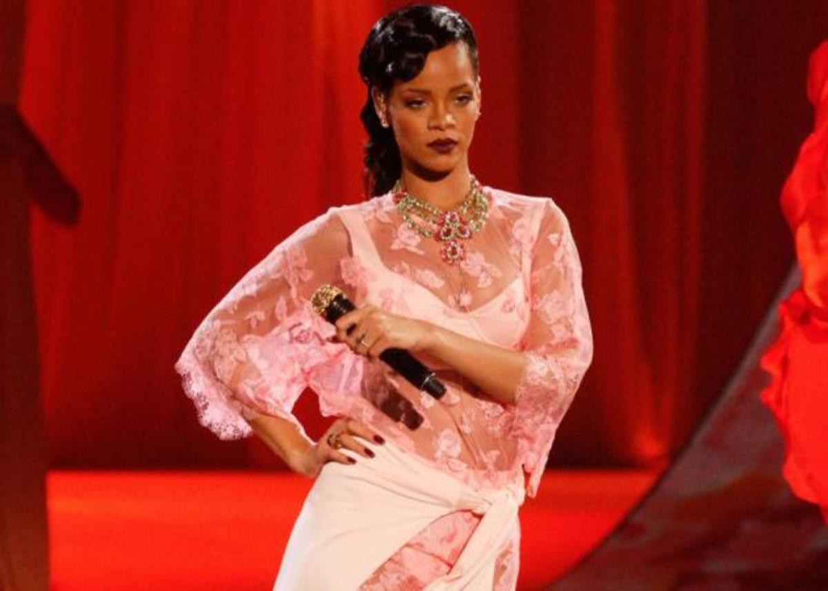 Μία έκθεση αφιερωμένη στο στιλ της Rihanna! Μάθε τις λεπτομέρειες… | Newsit.gr