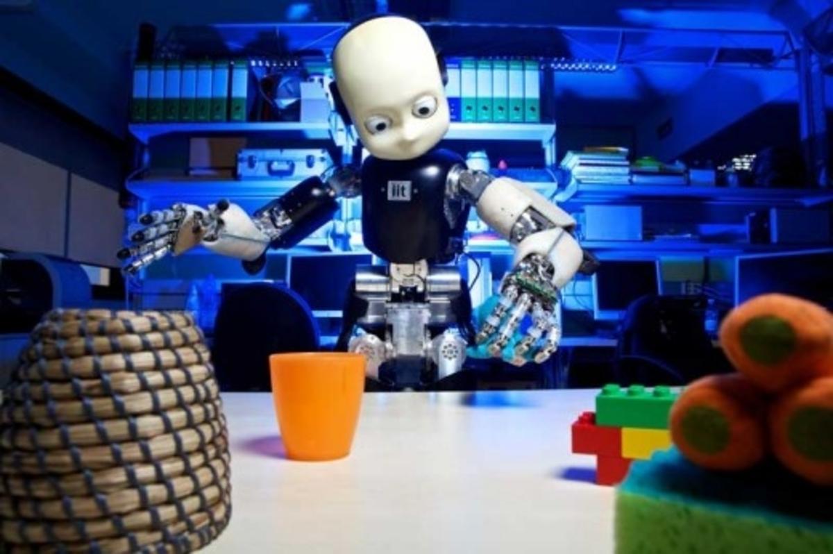 Δείτε τα πιο απίθανα ρομπότ!ΦΩΤΟ   Newsit.gr