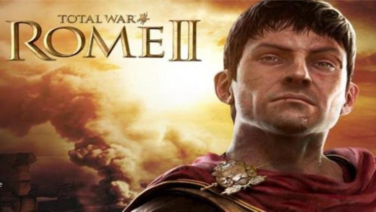 Behind The Scenes: Rome II | Newsit.gr