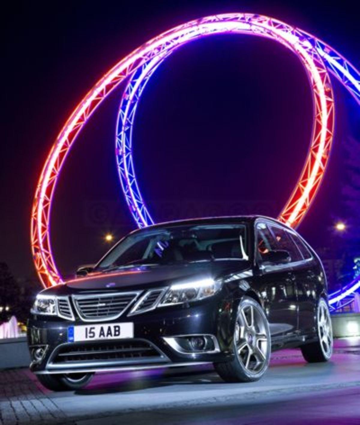 Πωλείται τελικά η Saab ; | Newsit.gr