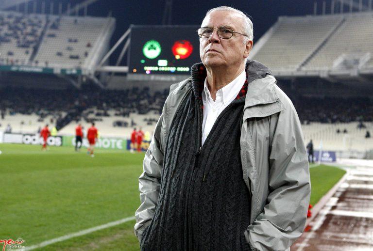 Θεοδωρίδης:Ο Παναθηναϊκός πανηγύρισε την ισοπαλία σαν να…πήρε το κύπελλο | Newsit.gr