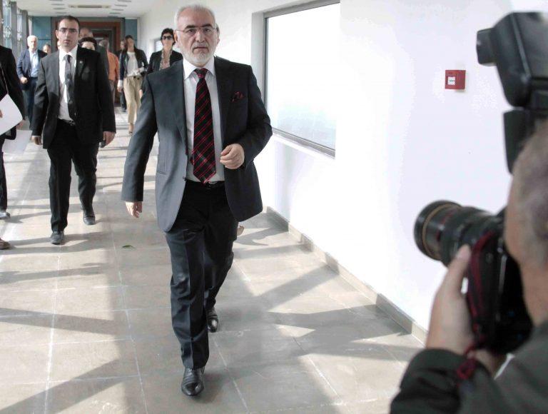 Τα λέει με τους οπαδούς ο Σαββίδης | Newsit.gr