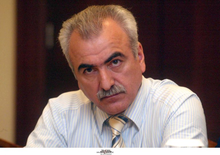 Σαββίδης: Αν αναλάβω ο ΠΑΟΚ θα αλλάξει επίπεδο | Newsit.gr