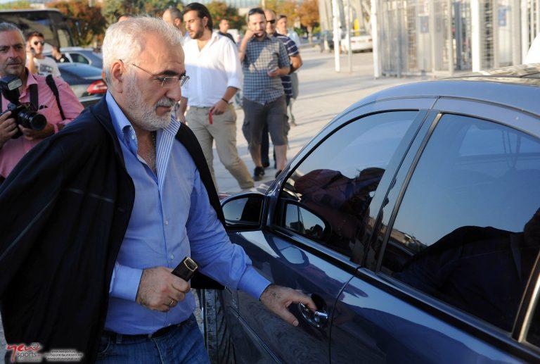 Καλεί τον κόσμο σε διάλογο ο Σαββίδης   Newsit.gr