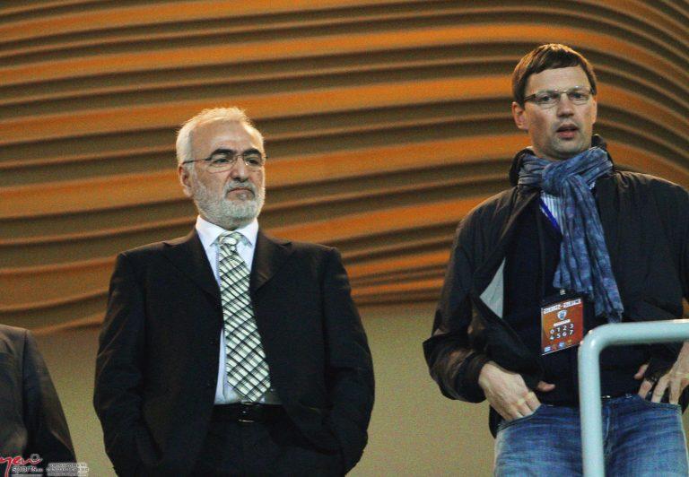 Έβαλε άλλα 15 εκατ. ευρώ στον ΠΑΟΚ ο Σαββίδης | Newsit.gr