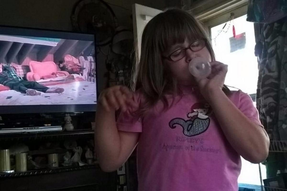 Απήγαγε, βίασε και σκότωσε 8χρονη – Οι τελευταίες στιγμές της Sabrina | Newsit.gr