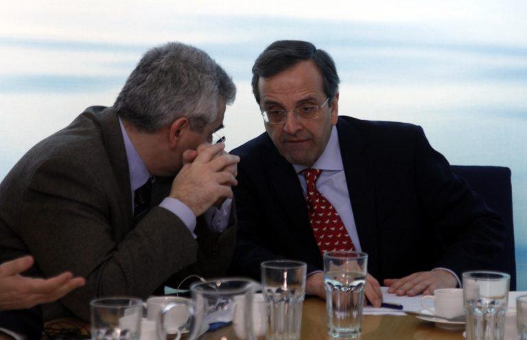 «Να αφήσει τις επικοινωνιακές φιέστες ο πρωθυπουργός» | Newsit.gr