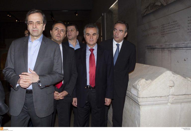 Επιμένει ο Σαμαράς για εκλογές πριν το Πάσχα | Newsit.gr