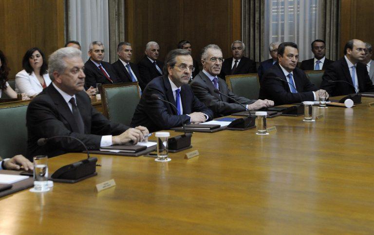 Το πρώτο τεστ της νέας κυβέρνησης – Εξι μέρες για να ετοιμάσει το σχέδιο δράσης στη Σύνοδο Κορυφής | Newsit.gr