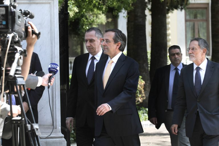 Ποιους καλεί ο Σαμαράς και ποιοι οι αντίπαλοι σε αυτές τις εκλογές | Newsit.gr