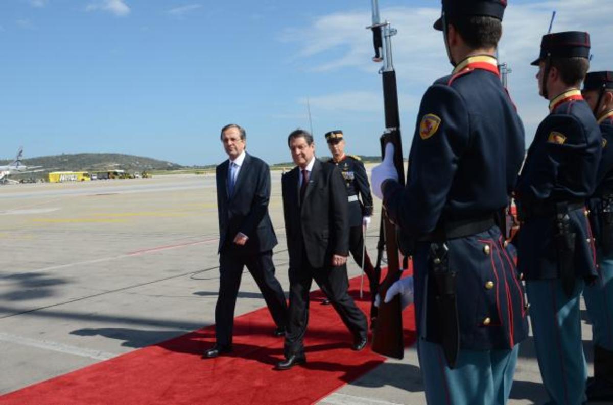 Τα όχι της Κύπρου φέρνουν σε δύσκολη θέση την ελληνική κυβέρνηση | Newsit.gr