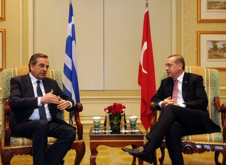 Ερντογάν: «Τι θα συζητήσω με τον Σαμαρά» – Συνέντευξη του Τούρκου πρωθυπουργού | Newsit.gr