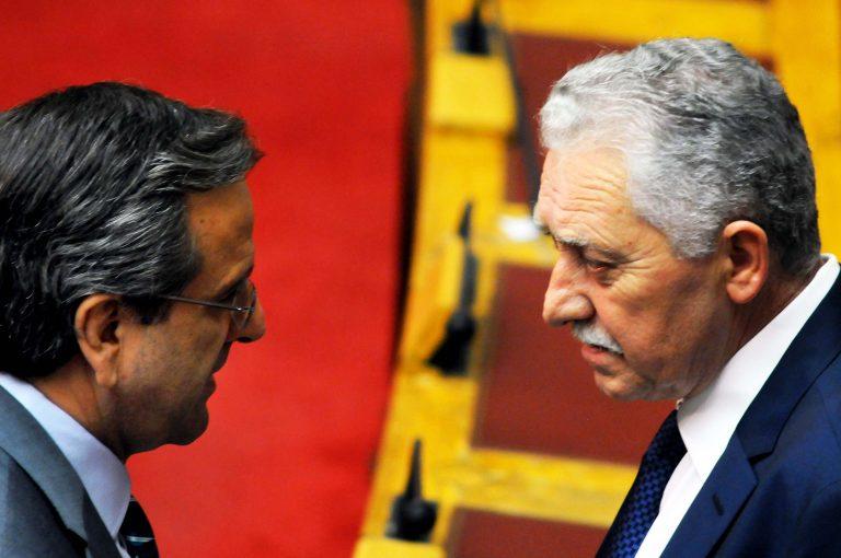 Τρεις μέρες διορία στην Ελλάδα – Αποφασισμένο το Μαξίμου να προχωρήσει και χωρίς τη ΔΗΜΑΡ | Newsit.gr