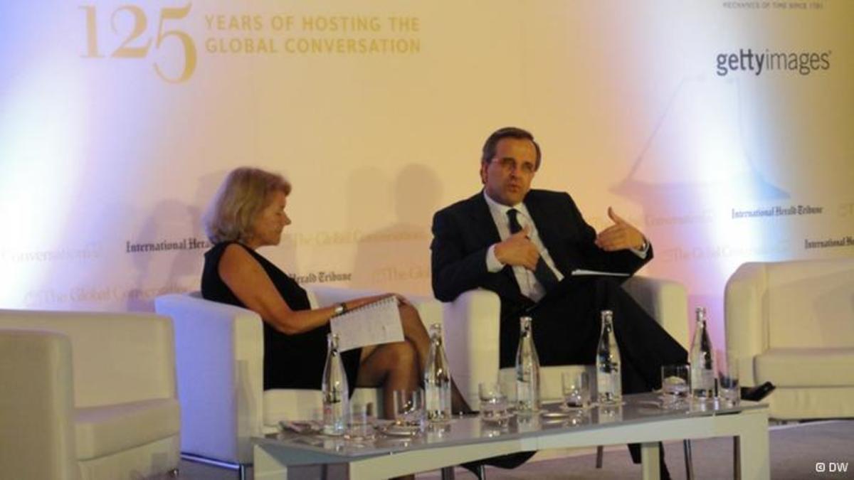 Απόλυτη ανάγκη για την επόμενη δόση και την ανακεφαλαιοποίηση των τραπεζών | Newsit.gr