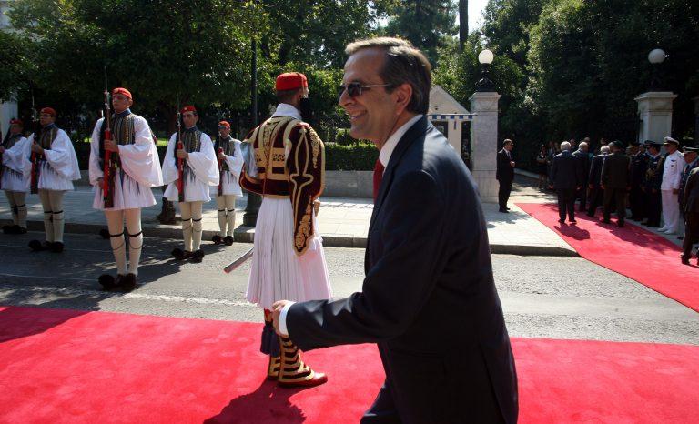 «Σφραγίζει» ο πρωθυπουργός το πακέτο των 11,5 δισ. ευρώ – Επίσκεψη Μοσκοβισί στην Αθήνα τον Σεπτέμβριο   Newsit.gr