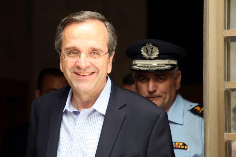 Σαμαράς: Η έξοδος από την κρίση σημαίνει σημαίνει νέες θέσεις εργασίας | Newsit.gr
