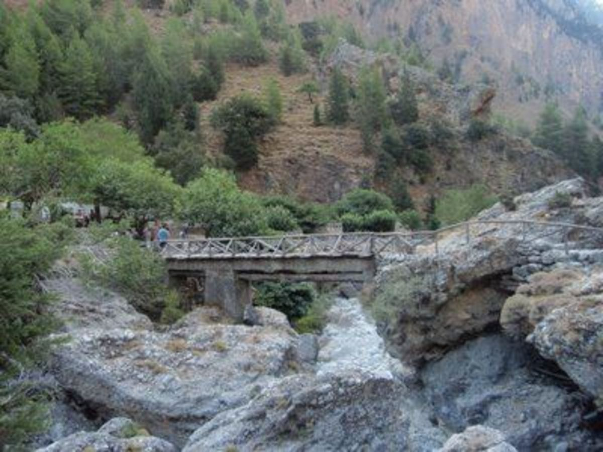 Νεκρός βρέθηκε ο 19χρονος φοιτητής στο Φαράγγι της Σαμαριάς   Newsit.gr