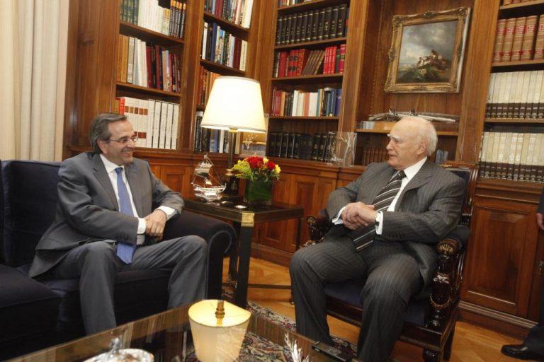 Από αύριο οι διερευνητικές εντολές –  Τι προβλέπεται στο Σύνταγμα για τον σχηματισμό κυβέρνησης   Newsit.gr