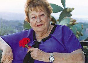 Ο Γολγοθάς που ζούσε τα τελευταία χρόνια η Ευαγγελία Σαμιωτάκη και ο θάνατός της που συγκλόνισε