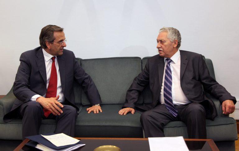 Σοβαρή εμπλοκή! – Στουρνάρας: Δυστυχώς η τρόικα είναι αρνητική – Θρίλερ με τη ΔΗΜΑΡ: «Σε ξεχωριστό νομοσχέδιο τα εργασιακά» | Newsit.gr