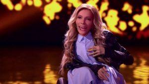 Eurovision 2017: Διπλωματικό επεισόδιο! Η Ουκρανία μπλοκάρει την υποψήφια της Ρωσίας!