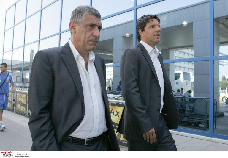 Σάντος: Υπάρχουν ακόμα τρία παιχνίδια   Newsit.gr