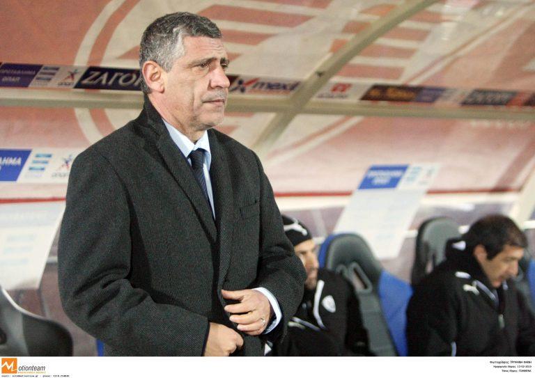 Παράπονα Σάντος για τη διαιτησία | Newsit.gr