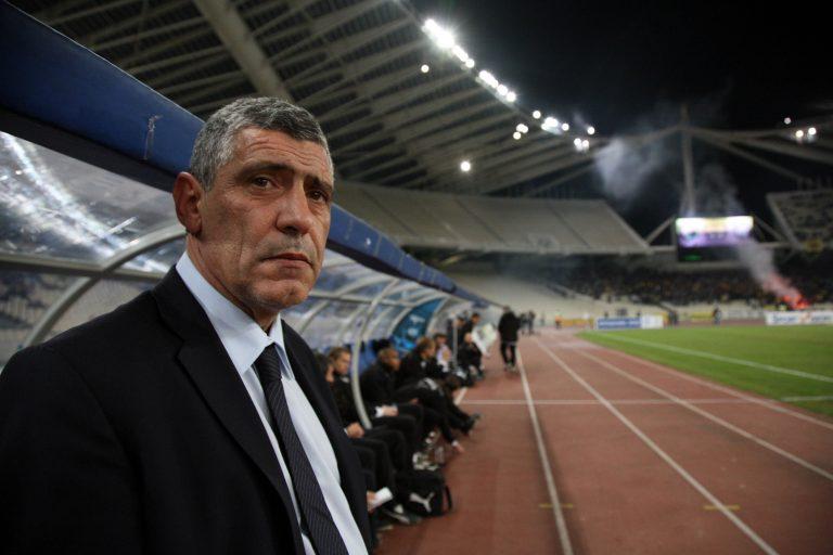 Για δύο χρόνια στην Εθνική ο Σάντος | Newsit.gr